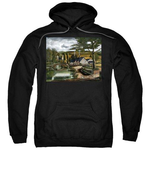 Home Farm Sweatshirt