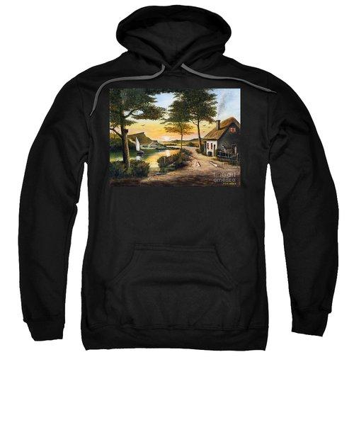 Irish Retreat Sweatshirt