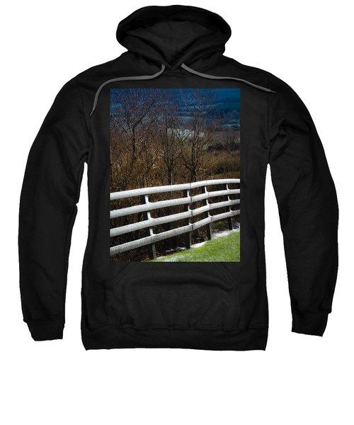 Irish Winter Sweatshirt