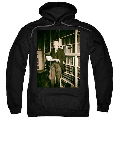 Justice Oliver Wendell Holmes 1924 Sweatshirt