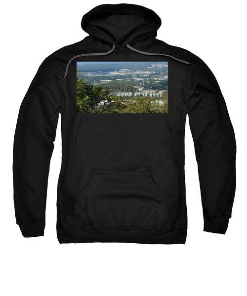 Kennesaw Battlefield Mountain Sweatshirt