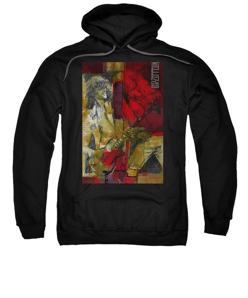 Led Zeppelin  Sweatshirt