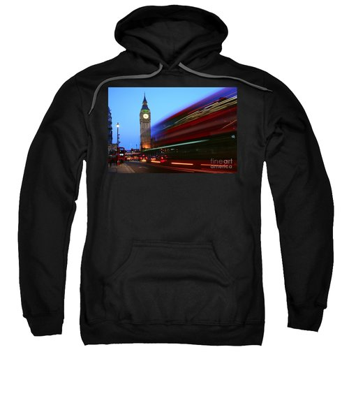 Must Be London Sweatshirt
