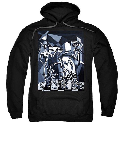 My Inner Demons Sweatshirt