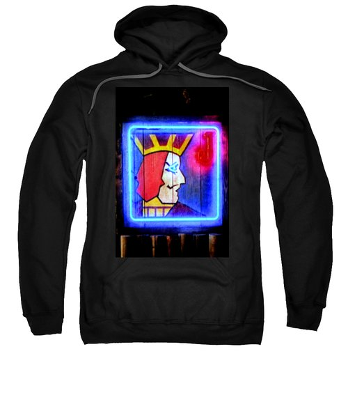 One Eyed Jacks Sweatshirt