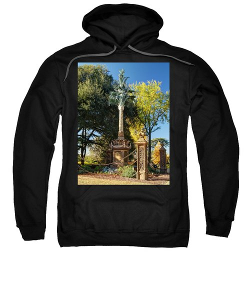 Palmetto Regiment Monument  Sweatshirt