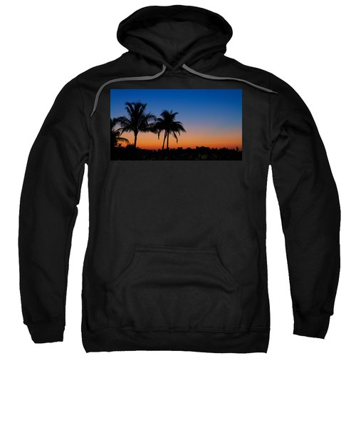 Sanibel Island Florida Sunset Sweatshirt