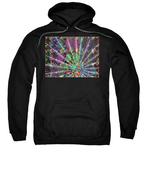 Sparkle Focus Graphic Chakra Mandala By Navinjoshi At Fineartamerica.com Fineart Posters N Pod Gifts Sweatshirt