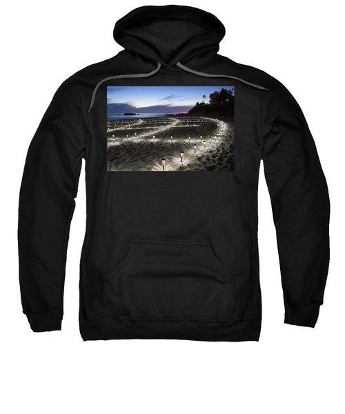 Stars On The Sand Sweatshirt