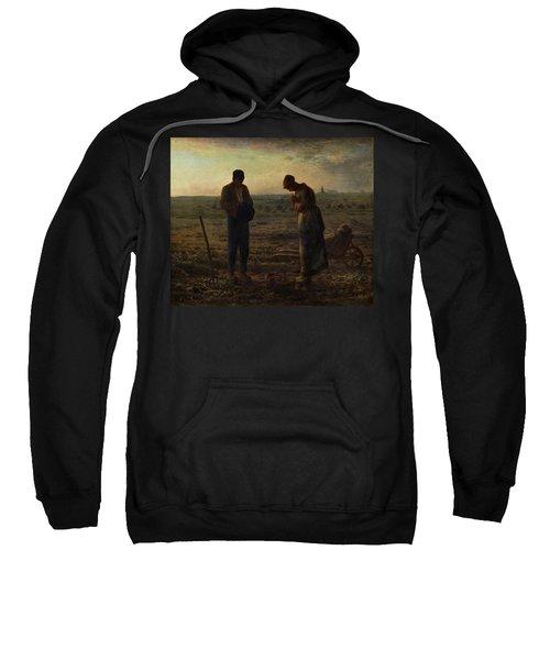 The Angelus Sweatshirt