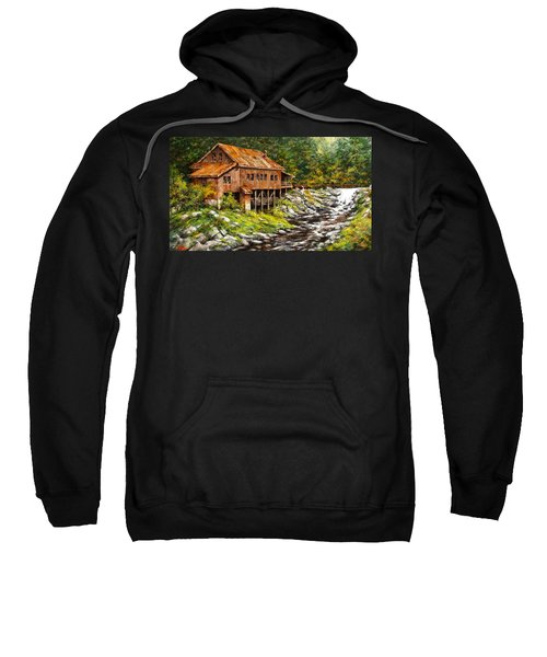 The Grist Mill Sweatshirt