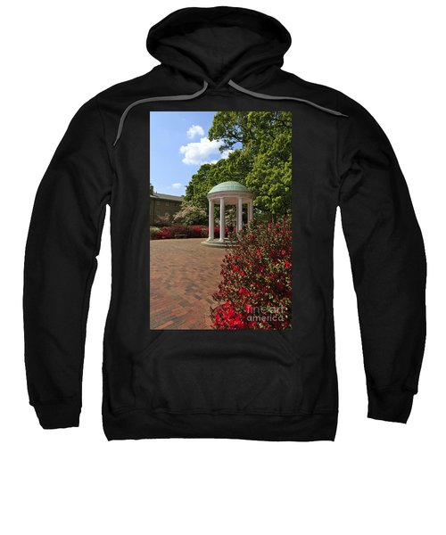 The Old Well At Chapel Hill Sweatshirt