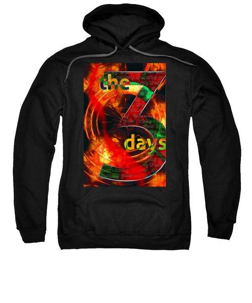 The Three Days Sweatshirt