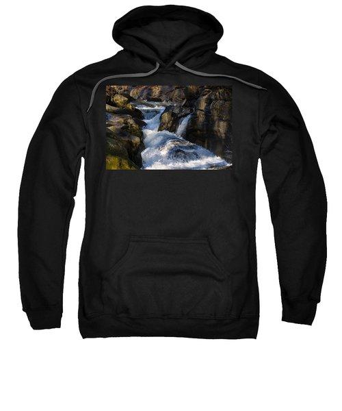 unnamed NC waterfall Sweatshirt