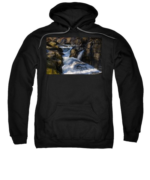 unnamed NC waterfall Sweatshirt