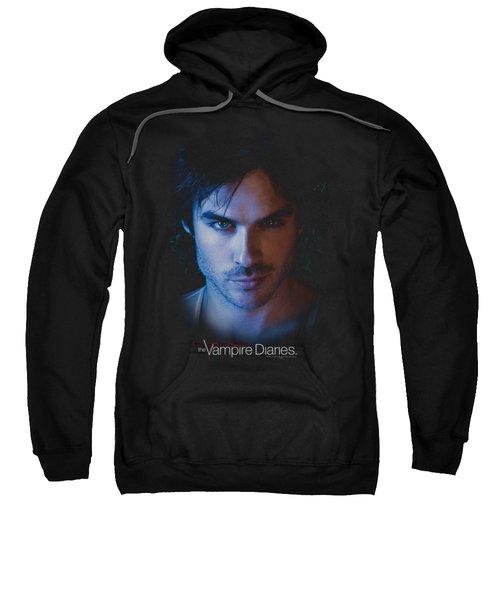 Vampire Diaries - Damon Sweatshirt