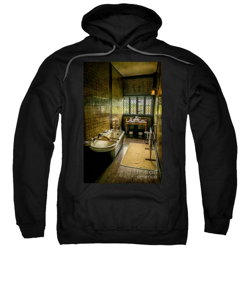 Victorian Wash Room Sweatshirt