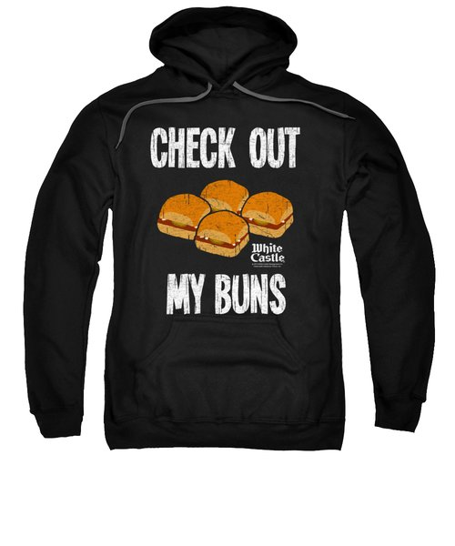 White Castle - My Buns Sweatshirt