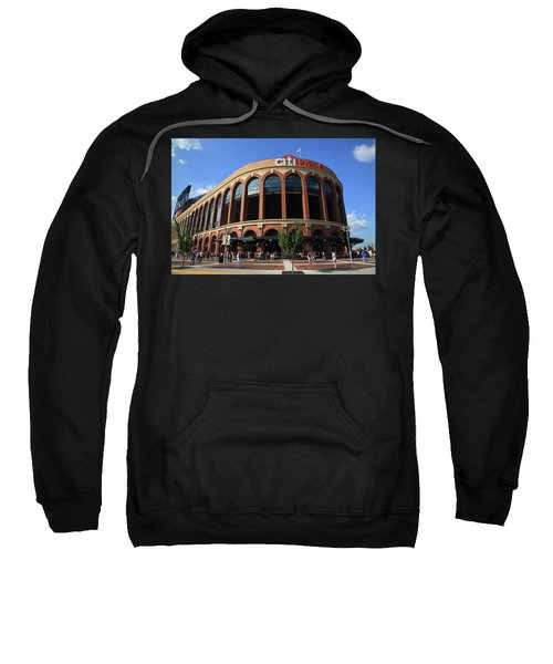 Citi Field - New York Mets 3 Sweatshirt