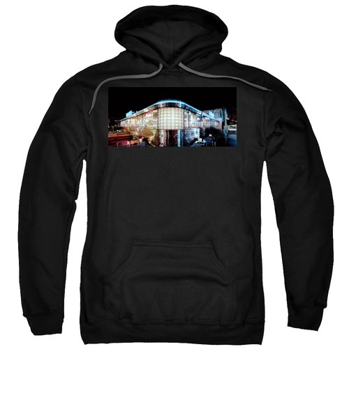 11th Street Diner Sweatshirt
