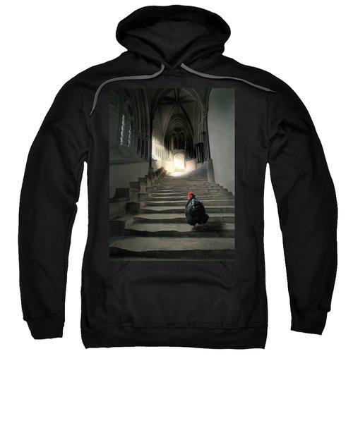 12. Lord Orp Sweatshirt