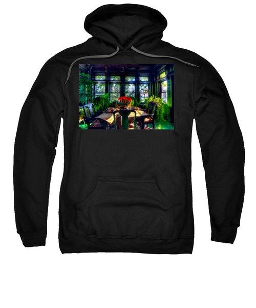Glensheen Mansion Duluth Sweatshirt