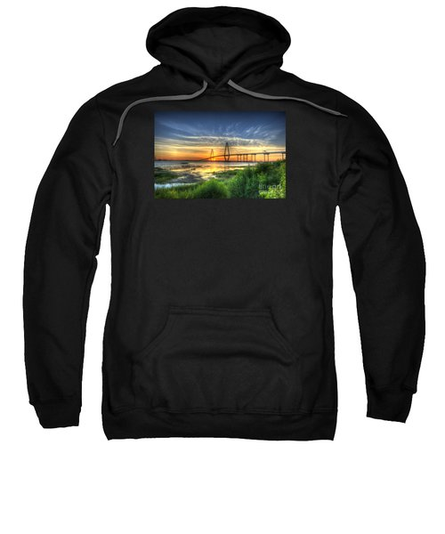 Lowcountry Sunset Sweatshirt
