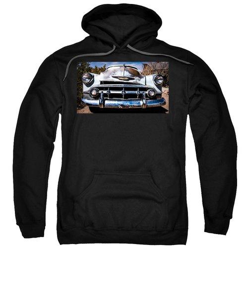 1953 Chevy Bel Air Sweatshirt