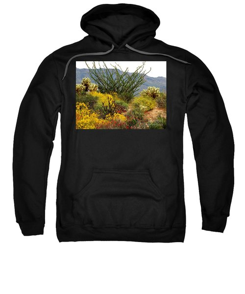 Arizona Springtime Sweatshirt