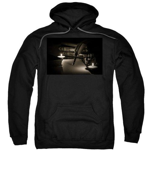 Candlelight Fantasia Sweatshirt