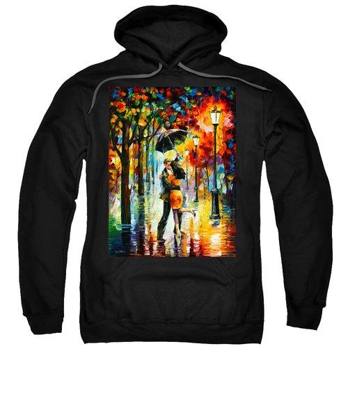Dance Under The Rain Sweatshirt