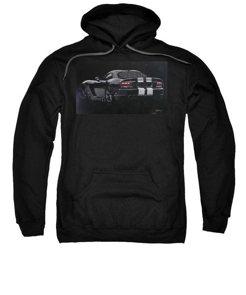 Dodge Viper 1 Sweatshirt