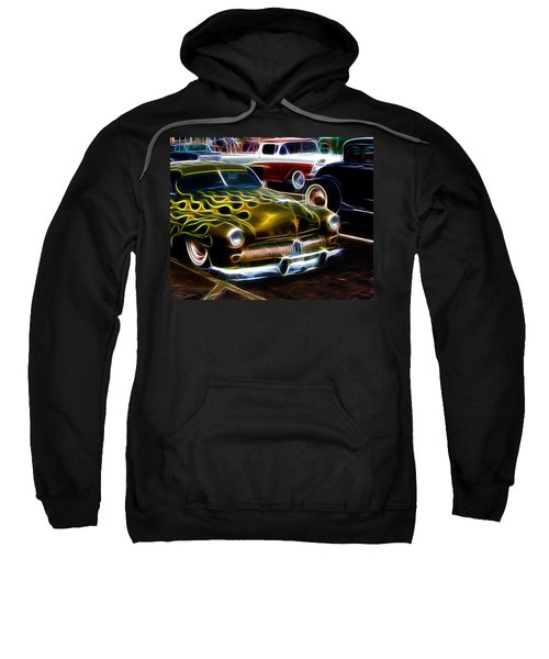 Hot Rods Sweatshirt