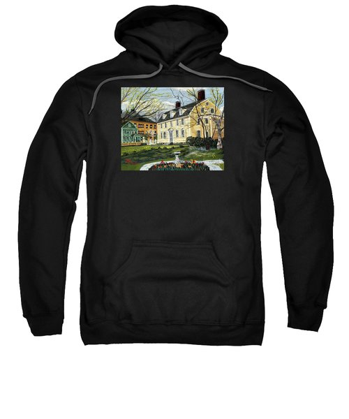 John Paul Jones House Sweatshirt
