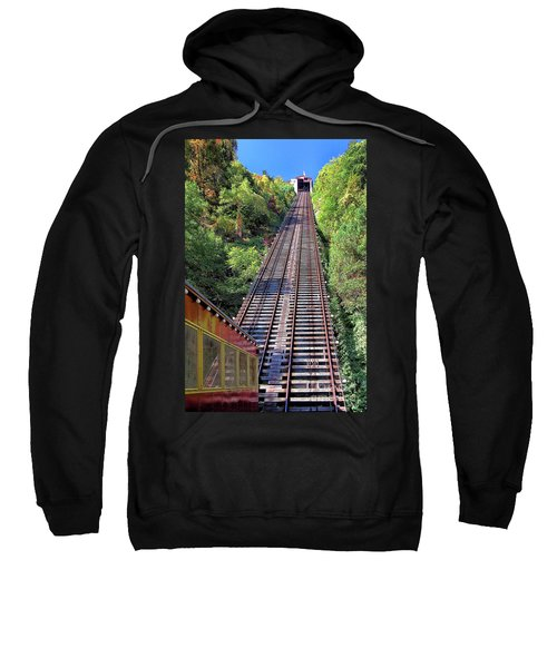 Johnstown Incline Sweatshirt