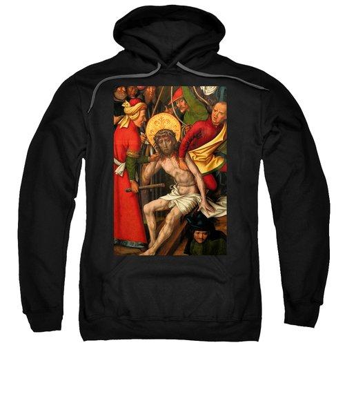 Museum Artwork 19 Sweatshirt