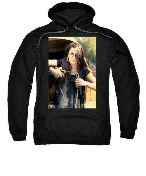 Power Boost Sweatshirt