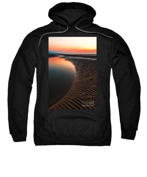 Seascape Sunset Sweatshirt