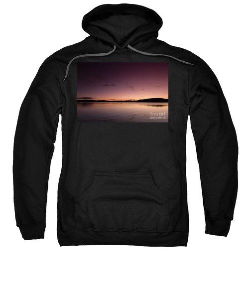 Sunrise On Lake Lanier Sweatshirt