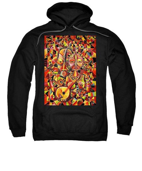 Together In Love Sweatshirt