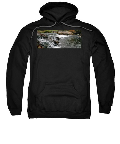 Spring Creek Waterfall Sweatshirt