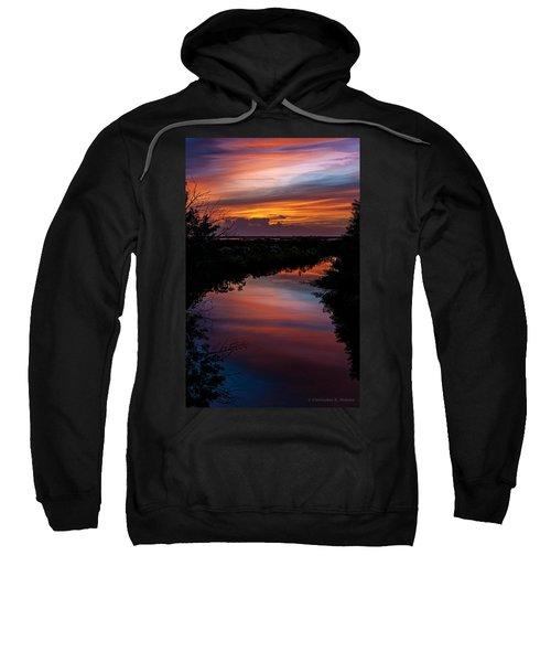 20121113_dsc06195 Sweatshirt
