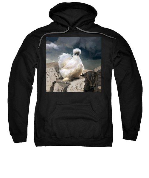 21. Silkie Akropolis Sweatshirt