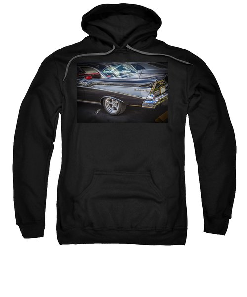 1957 Chevrolet Bel Air Sweatshirt