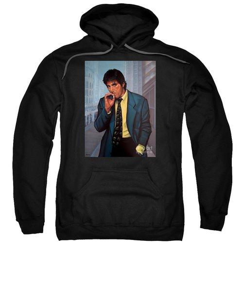 Al Pacino 2 Sweatshirt