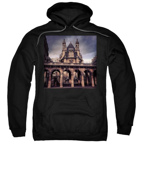 #paris Sweatshirt