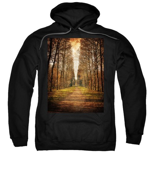 Path In The Woods / Versailles Sweatshirt