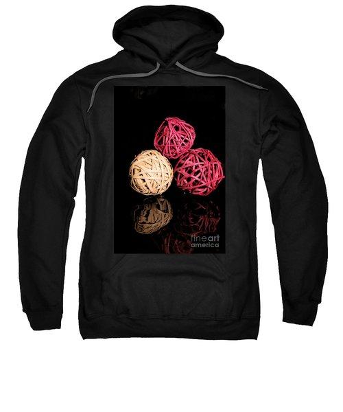 3 Spheres Sweatshirt