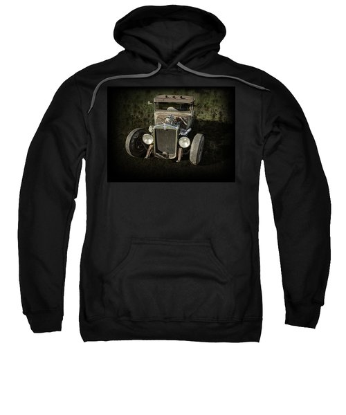 31 Chevy Rat Rod Sweatshirt