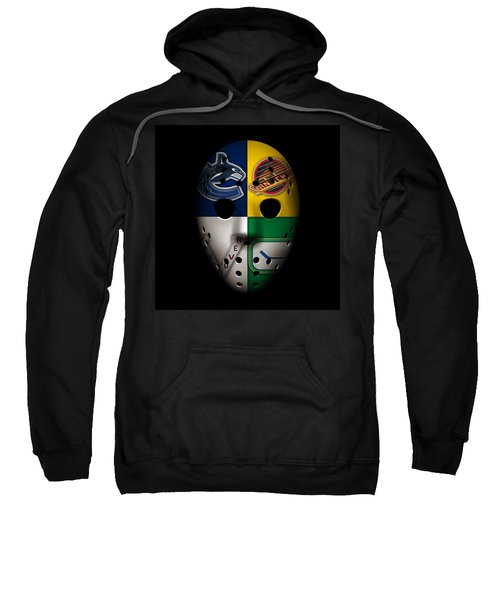 Vancouver Canucks Sweatshirt